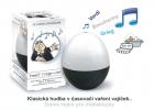 Zpívající vejcovar - Mozart, Boccherini, Grieg