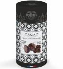 Čokoládový lanýž obalený hořkým kakaovým práškem z Francie