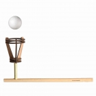 Levitující míč, vědecké hračky