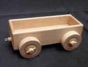 Extra vagón nákladní pro vláček F5 a F13