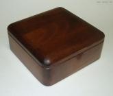 Krabička na šperky klasická české výroba