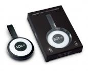 SOI.+ senzorická svítílna s powerbankou 500 mAh na cesty