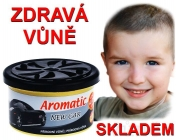 Vůně do auta NEW CAR