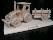 Traktor | Dárek | Pro traktoristu řidiče
