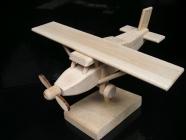 Dárek letadlo typ Pilatus k narozeninám