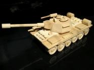 Tank hračka