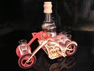Dárkové láhev a sklo | MOTORKA CHOOPER