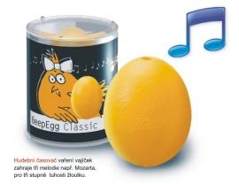 Vařiče vajíček BeepEgg