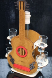 Dárek pro kytaristu, dárková kytara dárek k narozeninám