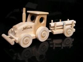 Traktor, dárky k narozeninám pro traktoristy