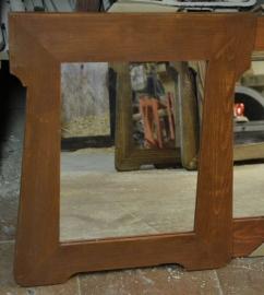 Zrcadlo na chatu