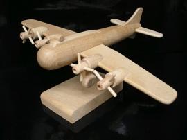 Boeing letadlo dárek