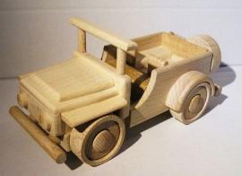 autíčka pro kluky