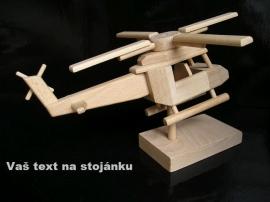 Vrtulník hračka