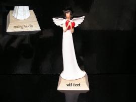 Anděl dárky