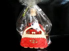 Láhev kabelka | Sklo dárky pro ženy