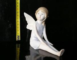 Luxusní víla anděl, soška dekorace