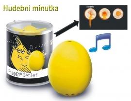 Detlef-hudebni-minutka-pro-vareni-vejce-namekko
