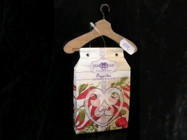 Koupelnové dekorační mýdlo