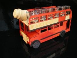 Dárek pro řidiče šoféra autobusu