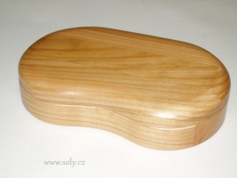 Krabičky na šperky ve tvaru ledviny česká výroba