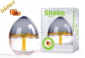 iShake šejkr, praktický pomocník na míchaná vejce i zálivky