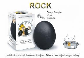 Vařiče vajec s ROCK melodií. Vaří vejce na 3 způsoby.