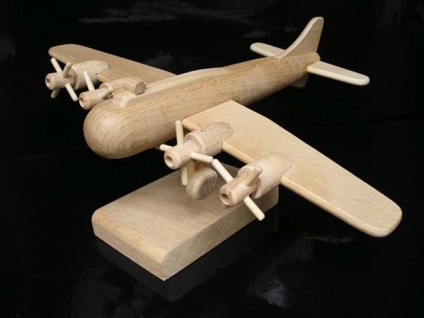 Boeing letadlo dárek k narozeninám