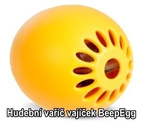 Vařiče vajíček uvaří vejce na měkko, tvrdo i hniličko
