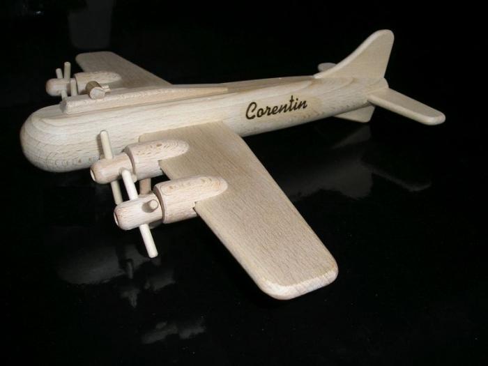 Letadlo Boeing k narozeninám