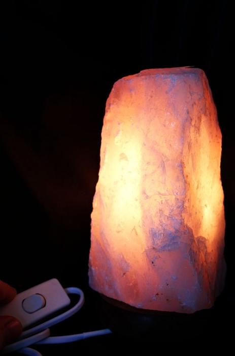 Svícen růženín | elektrická lampa, lampičky
