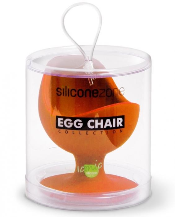 Stojánek na vajíčko s přísavkou