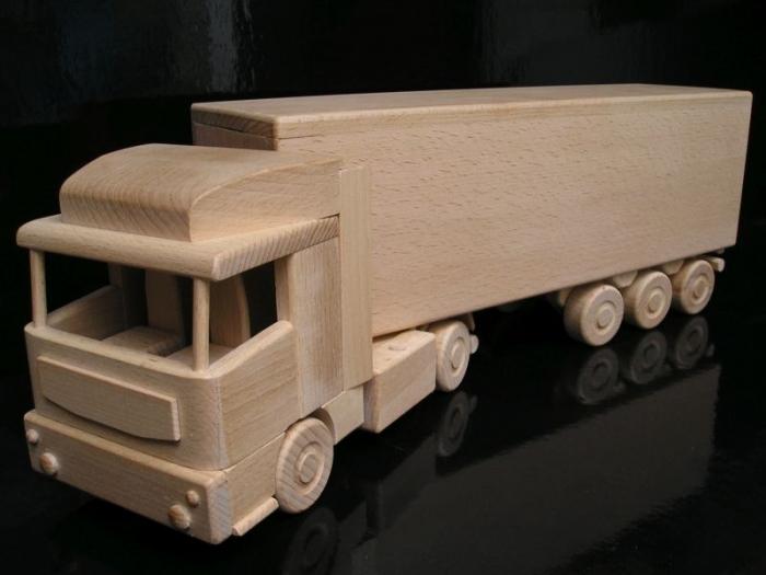 Vino kamion