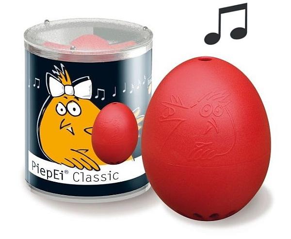Vařiče vajíček BeepEgg červený