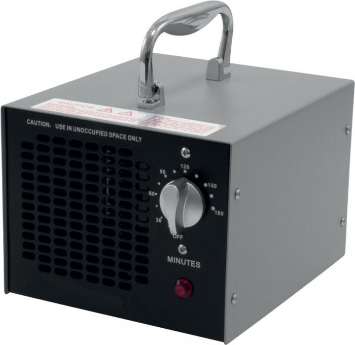 Generator ozonu, čistička vzduchu a zápachu