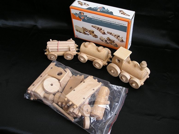 skladacka-vlacek-s-vagony-detska-stavebnice