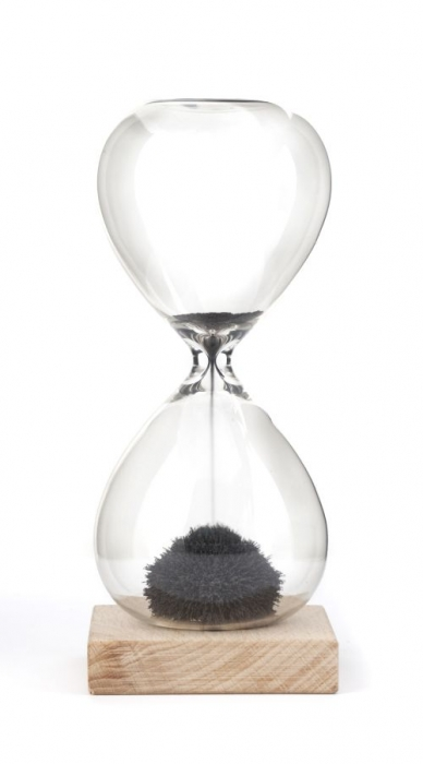 Magnetické přesýpací hodiny - Kikkerlan