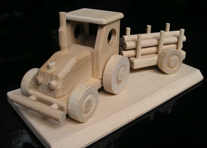Traktor | Dárek | Pro řidiče
