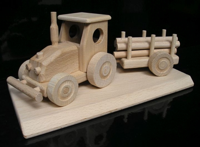 Traktor | Dárek | Pro traktoristu