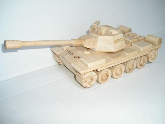 Tank hračka eshop