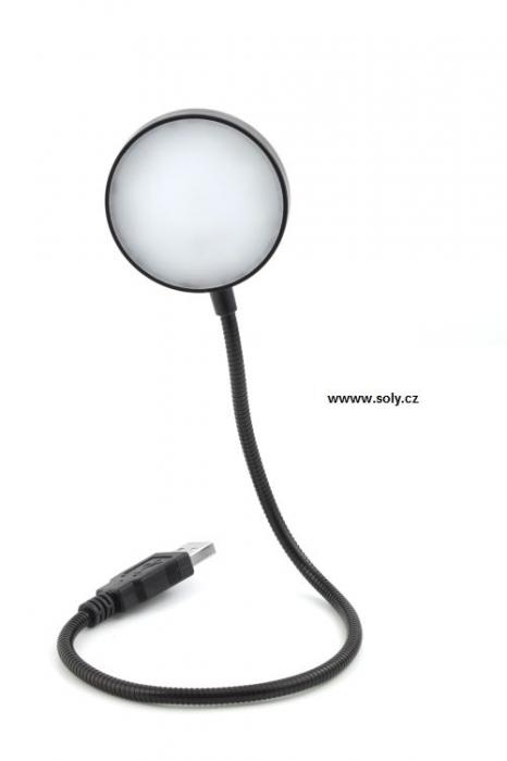 USB LED svítilna