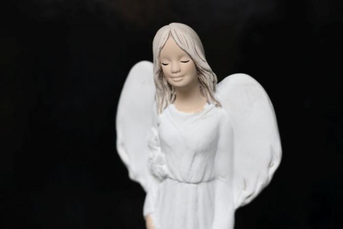 Dárek andělíček anděl