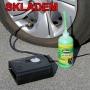 Sada pro rychlou opravu pneu