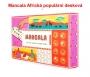 Mankala | Africká hra