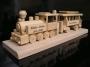Dárek vlak, lokomotiva, vláček | dárky