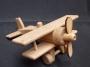 Letadlo ze dřeva