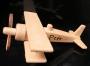 Malé letadla pro děti se jménem
