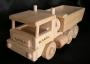 Hračka nákladní auto Tatra