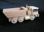 Nákladní auto Tatra - hračka