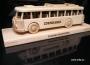 Autobus RTO dárky pro řidiče k narozeninám